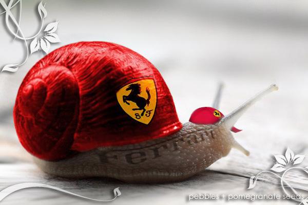 Craft The World Snails