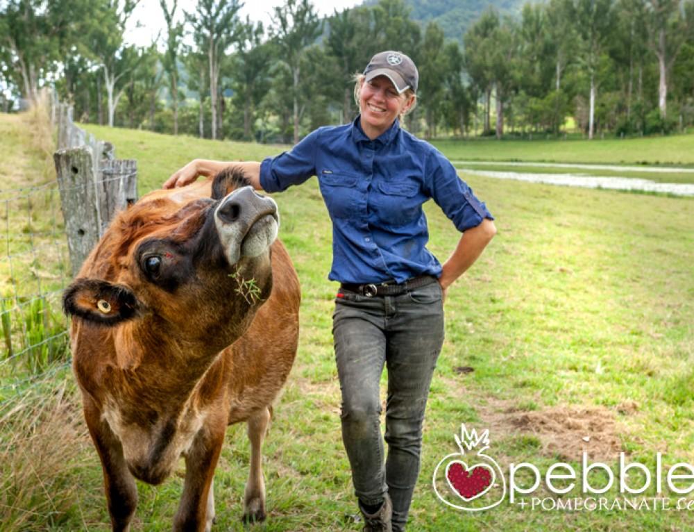 Baranbali Farm… a Sunshine Coast farm story that dreams are made of