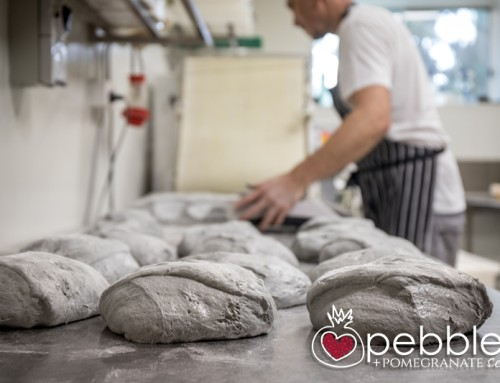 Honouring traditional artisan sourdough baking – Ten Acres – best bread ever!