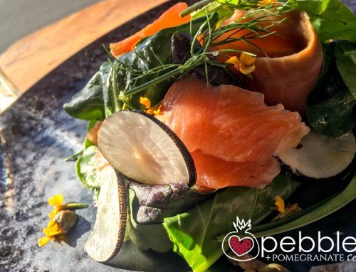 The Pigeon Hole Café – best breakfast in Hobart AND paddock to plate experience
