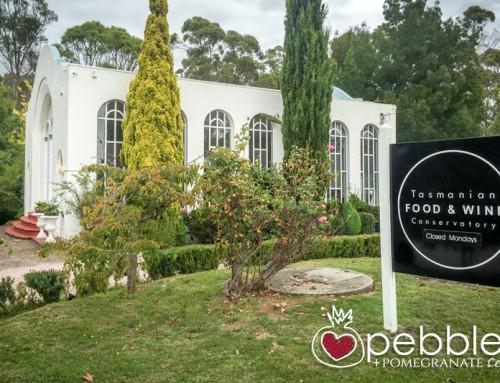 Tasmanian Food & Wine Conservatory – Tasmanian provenance at its best!