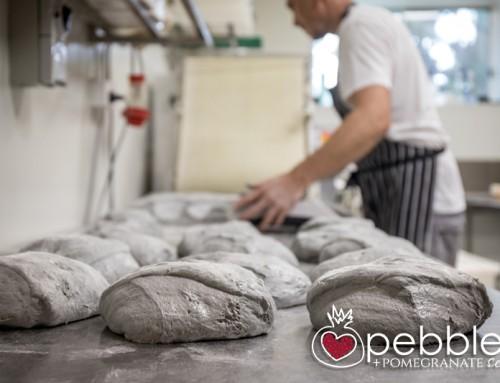 Honouring traditional artisan sourdough baking – Ten Acres – best bread ever!