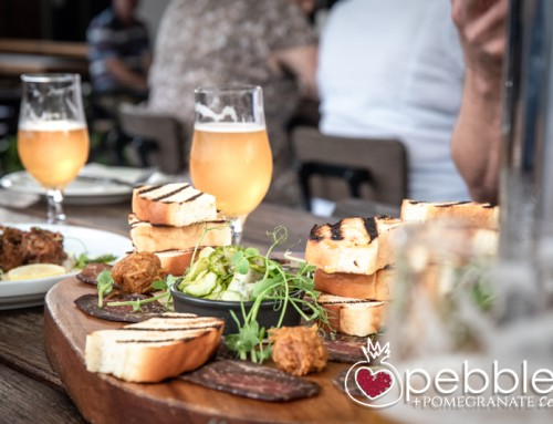 Hinterland Farm To Fork Experience – a great day of food and beer with Sunshine Coast Craft Beer Tours
